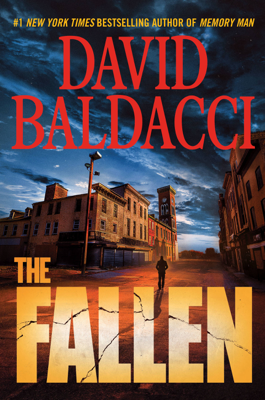 David Baldacci - The Fallen book