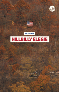Hillbilly élégie Couverture de livre