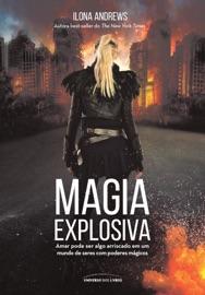 Magia explosiva PDF Download