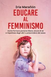 Educare al femminismo Book Cover