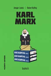 Download and Read Online Karl Marx