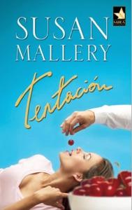 Tentación Book Cover