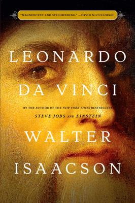 Leonardo da Vinci - Walter Isaacson book
