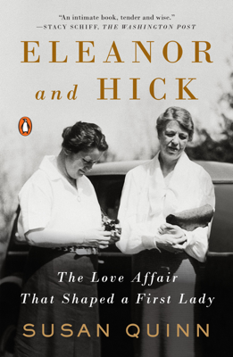 Eleanor and Hick - Susan Quinn book