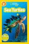 National Geographic Readers Sea Turtles