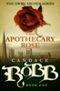 Candace Robb - The Apothecary Rose artwork