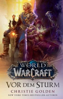 World of Warcraft: Vor dem Sturm pdf Download