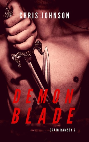 Chris Johnson - Demon Blade
