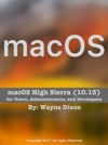MacOS High Sierra For Users Administrators And Developers