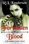 Forbidden Blood Forbidden 1
