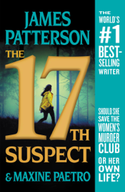 The 17th Suspect book