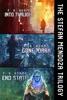 The Stefan Mendoza Trilogy Boxed Set