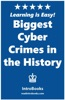 Biggest Cyber Crimes in the History