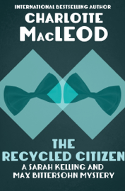 The Recycled Citizen book