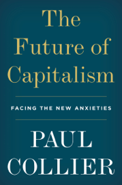 The Future of Capitalism book