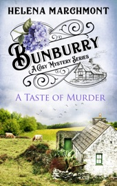 Bunburry -  A Taste of Murder