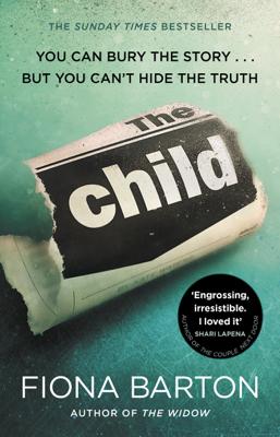 Fiona Barton - The Child book