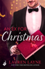 Lauren Layne - An Ex For Christmas: Love Unexpectedly 5 artwork