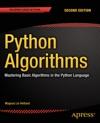 Python Algorithms