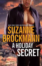 A Holiday Secret book