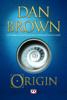 Dan Brown - Origin artwork