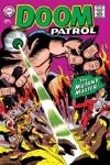 Doom Patrol 1964- 115