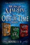 Out Of Time Series Box Set Books 1-3