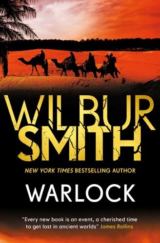 Wilbur Smith - Warlock