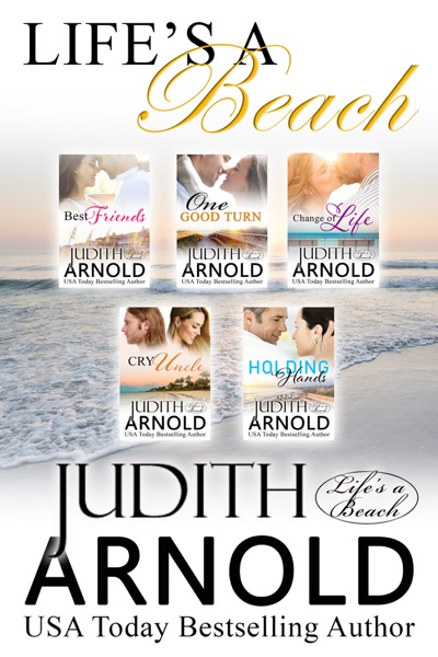 Life's A Beach - Judith Arnold book cover