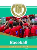 2019 NFHS Baseball Case Book