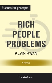Rich People Problems: Discussion Prompts PDF Download