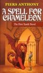 A Spell For Chameleon Original Edition
