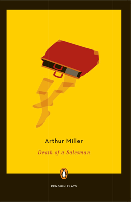 Death of a Salesman - Arthur Miller book