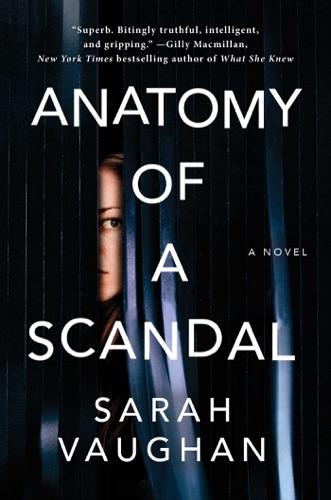 Sarah Vaughan - Anatomy of a Scandal