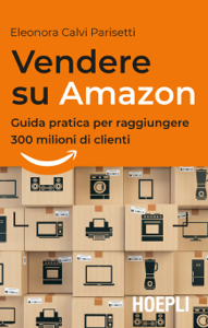 Vendere su Amazon Libro Cover