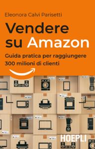Vendere su Amazon Libro Cover