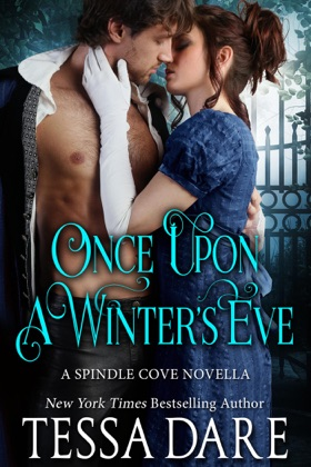 Once Upon a Winter's Eve image