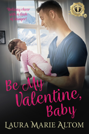 Be My Valentine, Baby book