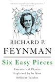 Six Easy Pieces, Enhanced Ebook