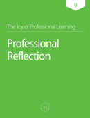 The Joy of Professional Learning - Professional Reflection