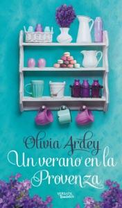 Un verano en la Provenza Book Cover
