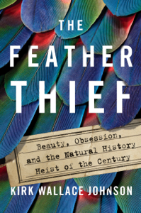 The Feather Thief ebook