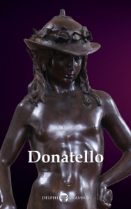 Delphi Complete Works of Donatello (Illustrated) Buch-Cover