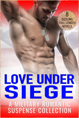MaryAnn Jordan - Love Under Siege book