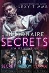 Billionaire Secrets Box Set Books #1-3