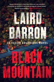 Black Mountain book
