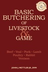 Basic Butchering Of Livestock  Game