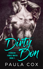 Dirty Don - Paula Cox book summary