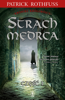 Patrick Rothfuss - Strach mędrca. Tom 1 artwork