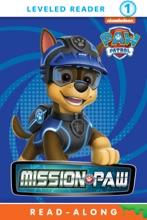 Mission PAW (PAW Patrol) (Enhanced Edition)